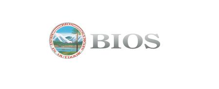 Bios fiske logotyp