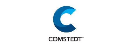 comstedt logotyp
