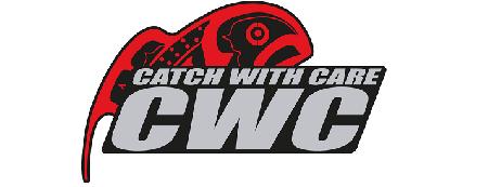 logotyp för cwc fishing