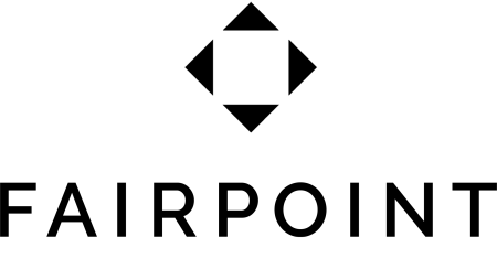 Fairpoint logotyp