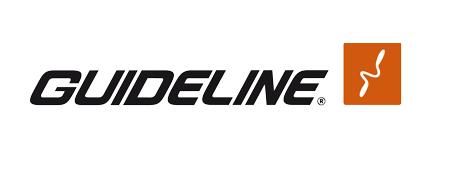 guideline fishing logotyp