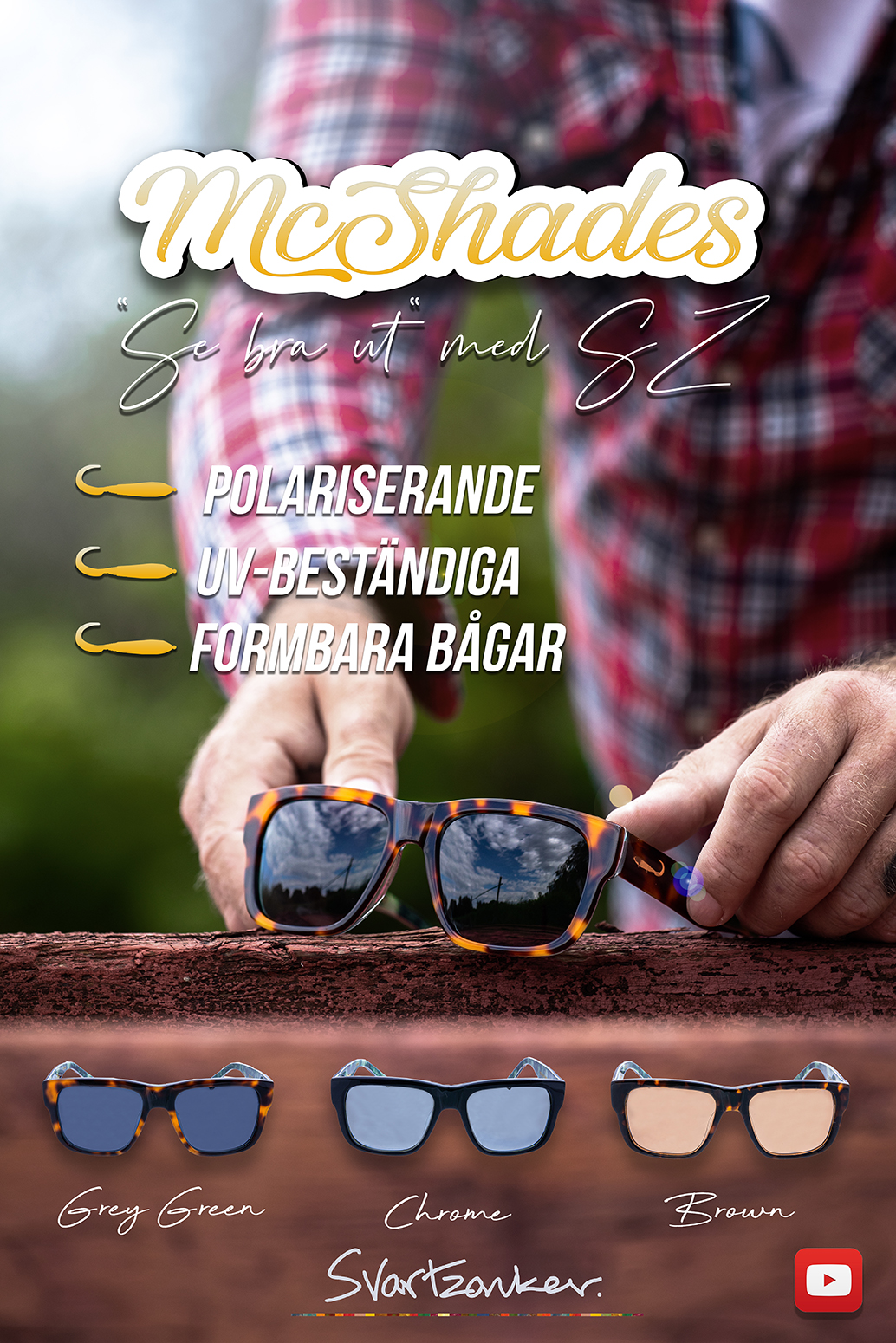 McShade